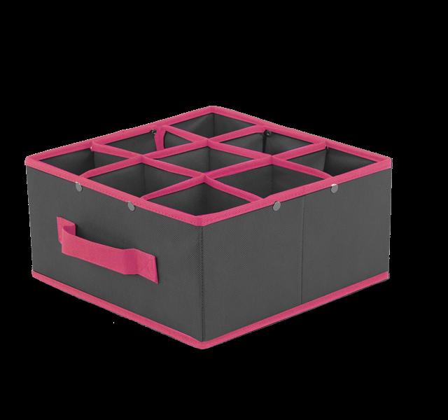 Organizer boxes