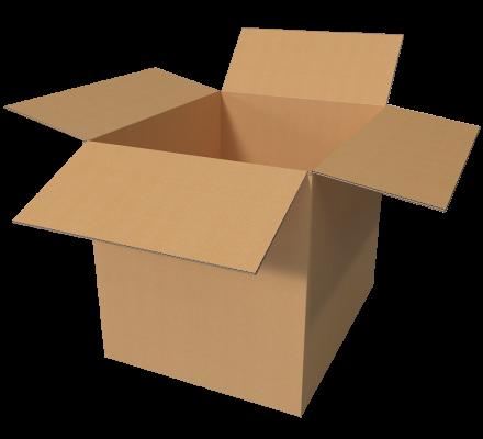 Коробки индивидуального размера