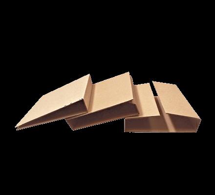 Комплектующие для коробок (вкладыши, решетки, вставки и т.д.)
