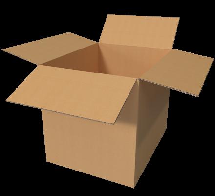 Custom size boxes
